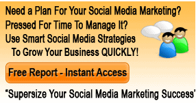 New Supersize Your Social Media Marketing Success! e-series.