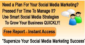 New Supersize Your Social Media Marketing Success! e-series.