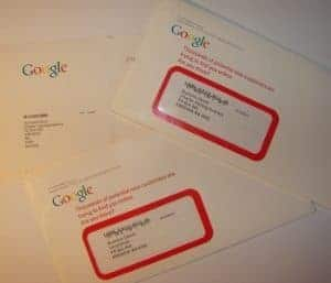 What's Your Marketing Mix? See What Google Has Resorted To!