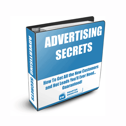 Advertising Secrets – Printed Version