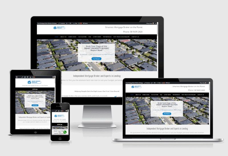 smartbrokerwebsites