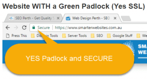 ssl-secure-website