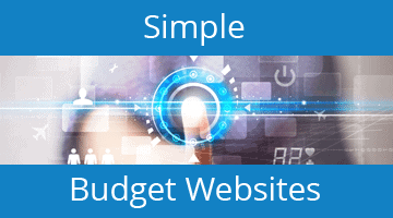 budget websites button smarter websites