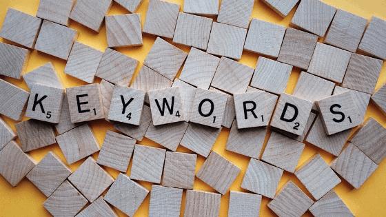 SEO Made Simple – Keywords