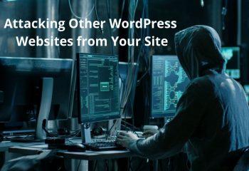 attacking websites
