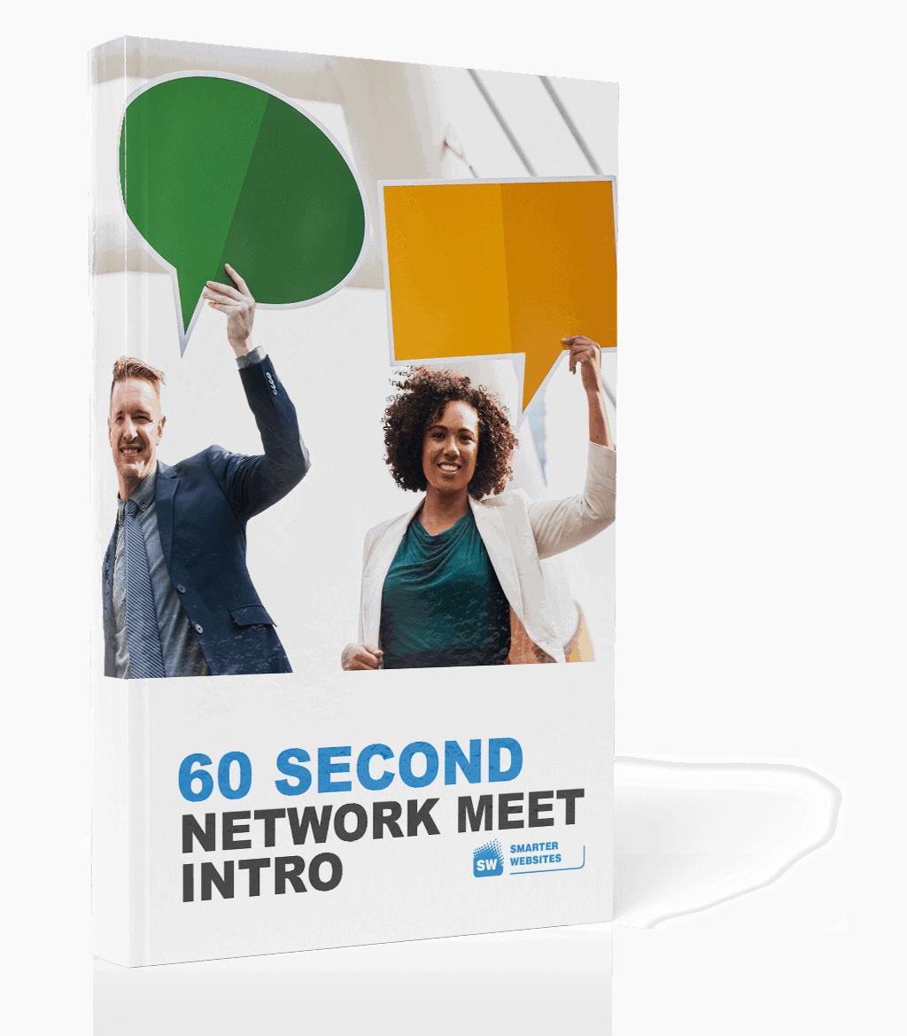 network meet intro book