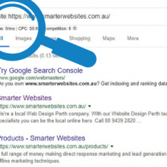 How Can I Find My Website Ranking In Google