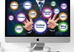 Online Marketing To Grow Your Business