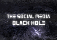 The Social Media Black Hole - Smarter Websites