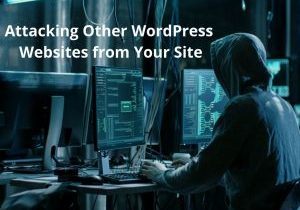 attacking websites